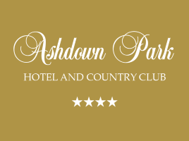 Ashdown Park Hotel logo