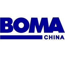 BOMA China logo