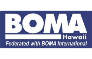 BOMA Hawaii logo