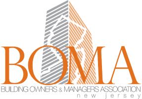 BOMA New Jersey logo