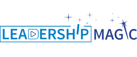 Leadership Magic logo
