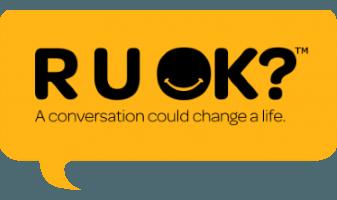 RUOK? logo
