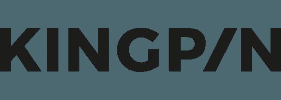 Kingpin logo