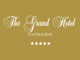 The Grand Eastbourne logo