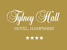 Tylney Hall logo