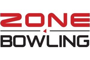 Zone Bowling logo