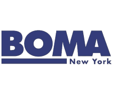 BOMA New York logo