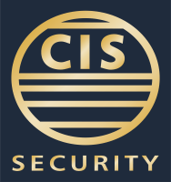 CIS Security logo