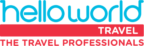 Helloworld Travel logo