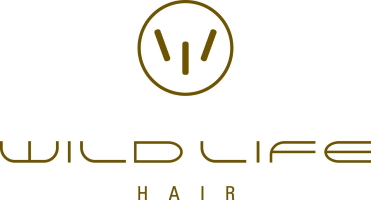 Wildlife Hair logo